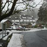 Foto de Skelwith Bridge Hotel
