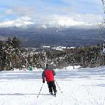 Bretton Woods is just a few minutes away