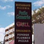 Foto de Patio Canario Restaurante & Pizzeria