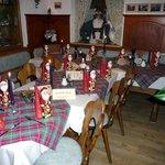 Gaststatte Restaurant - Romerschanz