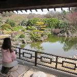 Osmosis Spa Tea Gardens