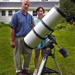 Bill's telescope