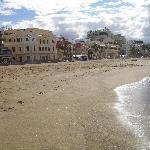 Playa de Las Canteras 1