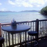 BVI and STJ from Jack's