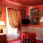 brekfast room
