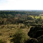 View of Chico from Gorilla Face