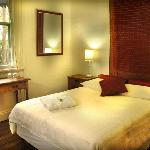 Sari room