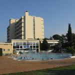 Photo of Hotel Des Bains Terme