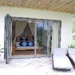 Mia - Resort Bungalow