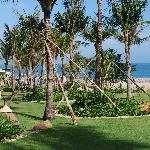 Mia - Resort Blick aufs Meer