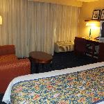 View of Room #4