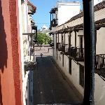 View From Casa del Farol Room 1