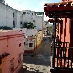 View From Casa del Farol Room 2