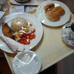 Room Service - Pinoy Breakfast @3am