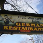 Foto di Warner's German Restaurant