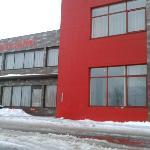 Hotel Hafnafjordur outside