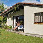 Foto de Waters Edge Bed & Breakfast