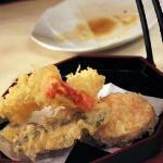 tempura basket