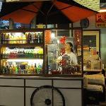Singapore Food Treats Foto