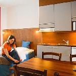 Hotel Oravi