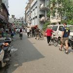Bike around Shanghai,