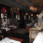 Foto de Restaurant Le Theatre