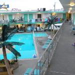Photo de Bel-Air Motel