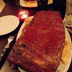 giant ribs