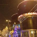 Photo de Hotel Kocibelli
