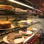Kibin Inn cakes