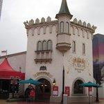 King Ludwig's Castle Foto