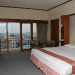 โรงแรมไพลิน พิษณุโลก