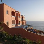 Dfrost Almugar Surf House Taghazout Foto