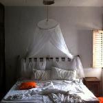 comoda cama para pasar inolvidables momentos