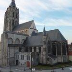 Saint Walburga Church