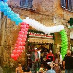 Festa dei 150 Anni D'Italia
