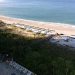 Beach View Club Suite
