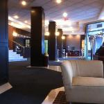 Photo de Crowne Plaza Hotel Montreal Airport