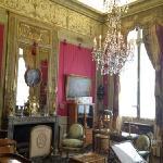 Photo de Musée Nissim de Camondo