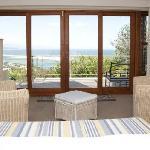 LA VISTA Lodge Room 5: With 180° Sea-Views Deluxe