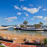 沙灘度假酒店