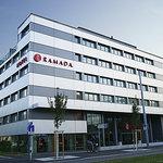 Ramada Hotel Zurich City