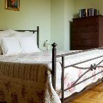 Villa il Borghetto Siena_Depandance_Second Doubleroom