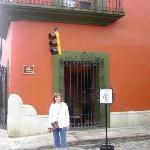La mejor esquina de Oaxaca