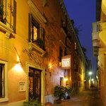 Novecento by night