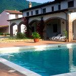 Foto de Hotel Il Forno Antico