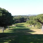 Photo de Vilamoura Old Course