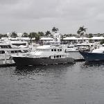 magnifiques bateaux