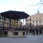 Plaza Mayor Restaurante José