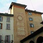 Photo de B&B La Torre della Meridiana